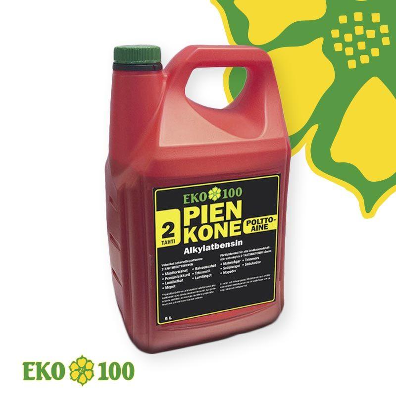 EKO 100 Pienkonepolttoaine 2-tahti