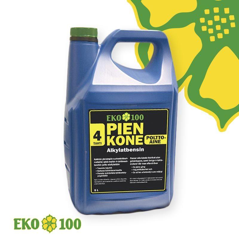 EKO 100 Pienkonepolttoaine 4-tahti